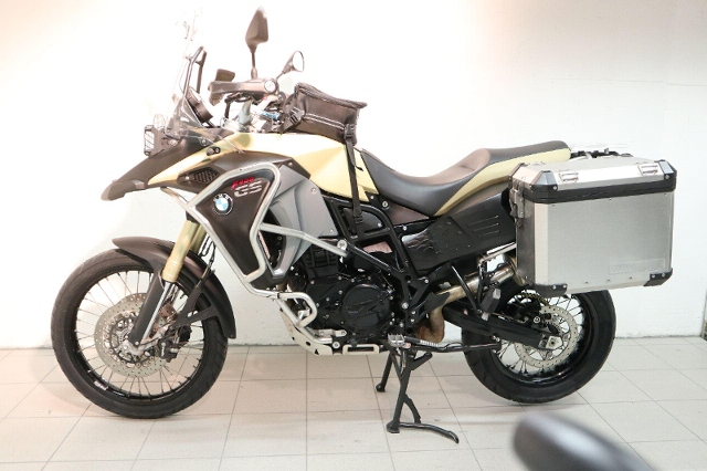 Acheter une moto BMW F 800 GS Adventure ABS *1575 Occasions