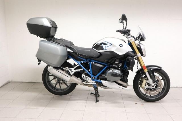 Motorrad kaufen BMW R 1200 R ABS *9208 Occasion