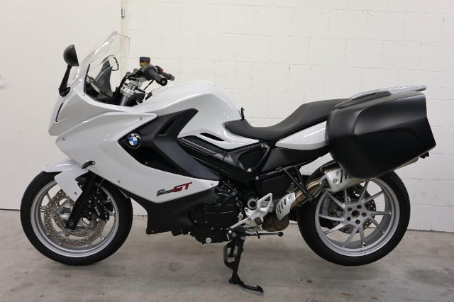 Acheter une moto BMW F 800 GT ABS *6994 Occasions