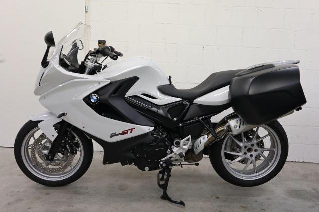 Motorrad kaufen BMW F 800 GT ABS *6994 Occasion