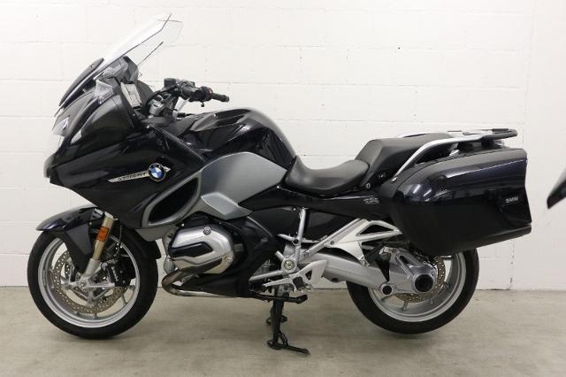 Motorrad kaufen BMW R 1200 RT ABS *4179 Occasion