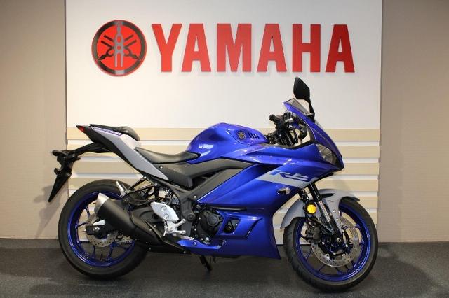 Motorrad kaufen YAMAHA R3 *5123 Neufahrzeug