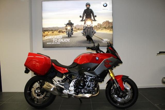 Motorrad kaufen BMW F 900 XR *6384 Neufahrzeug