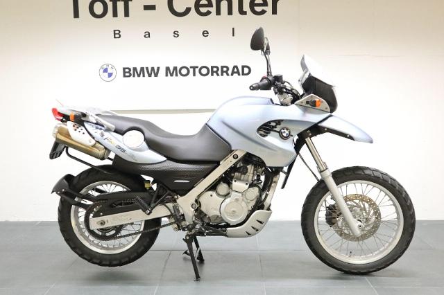 Motorrad kaufen BMW F 650 GS *1427 Occasion