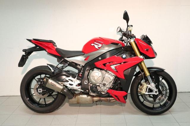 Motorrad kaufen BMW S 1000 R ABS *4902 Occasion