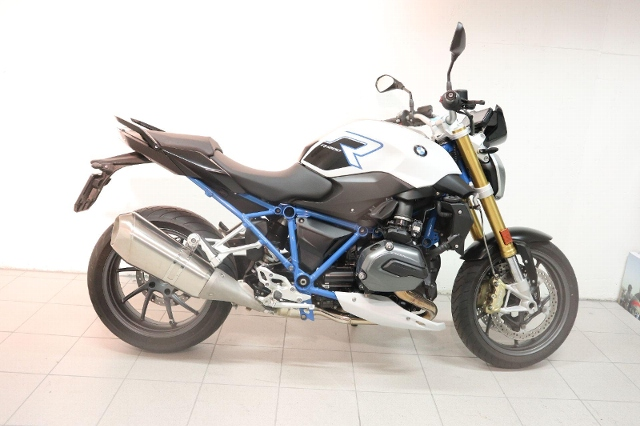 Acheter une moto BMW R 1200 R ABS *8335 Occasions