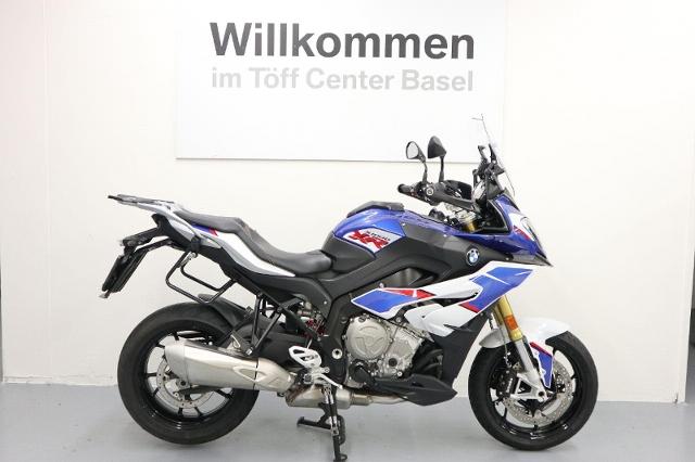 Motorrad kaufen BMW S 1000 XR ABS *2762 Occasion