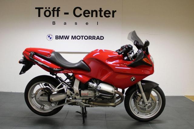Motorrad kaufen BMW R 1100 S ABS *4482 Occasion