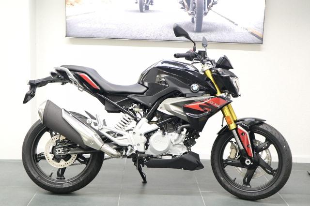 Motorrad kaufen BMW G 310 R ABS *0822 Neufahrzeug