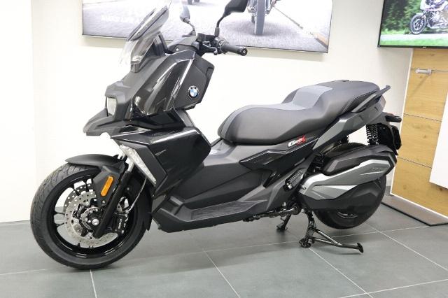 Motorrad kaufen BMW C 400 X *2879 Neufahrzeug