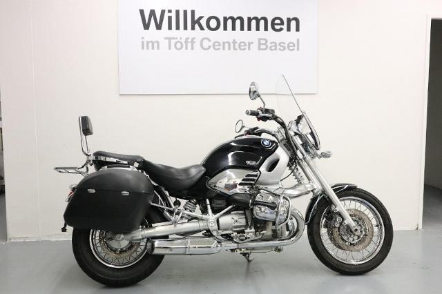 Motorrad kaufen BMW R 1200 C *8662 Occasion