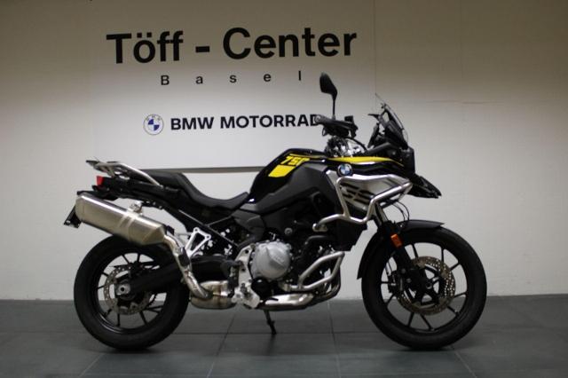 Motorrad kaufen BMW F 750 GS *6352 Occasion