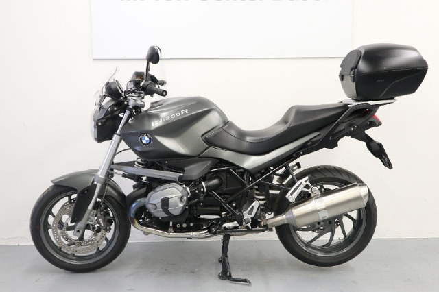 Acheter une moto BMW R 1200 R *1134 Occasions