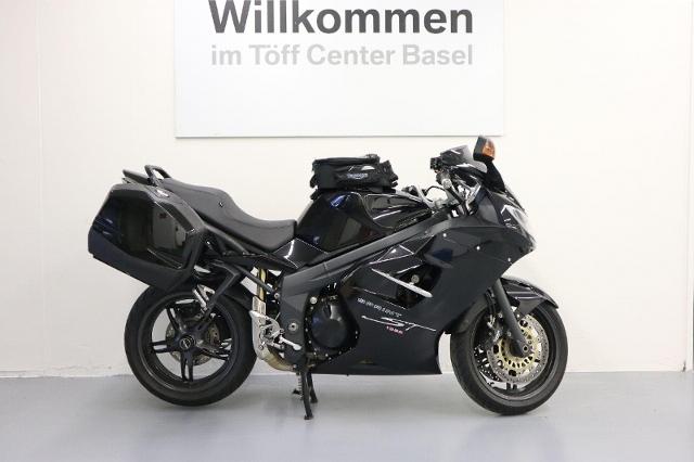 Motorrad kaufen TRIUMPH Sprint 1050 ST ABS *4510 Occasion