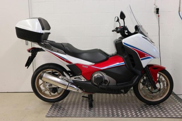 Motorrad kaufen HONDA NC 750 D Integra 34kW *1050 Occasion