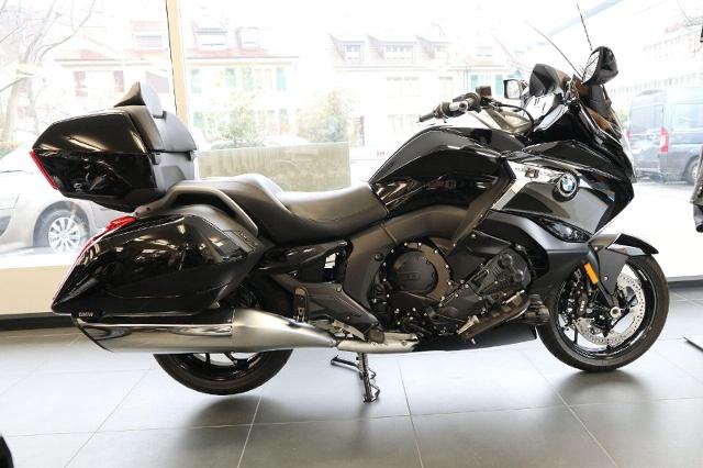 Motorrad kaufen BMW K 1600 B ABS Grand America*2835 Neufahrzeug