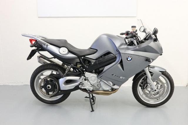 Motorrad kaufen BMW F 800 ST *1001 Occasion