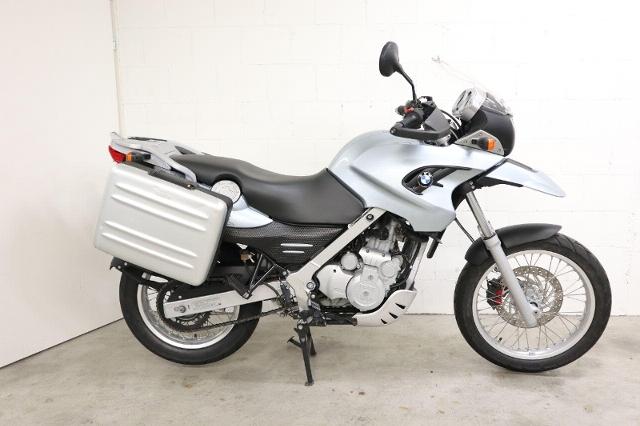 Acheter une moto BMW F 650 GS *8845 Occasions