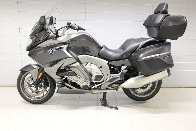 Motorrad kaufen BMW K 1600 GTL ABS *7169 Occasion