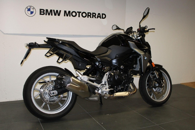 Motorrad kaufen BMW F 900 R *4910 Occasion