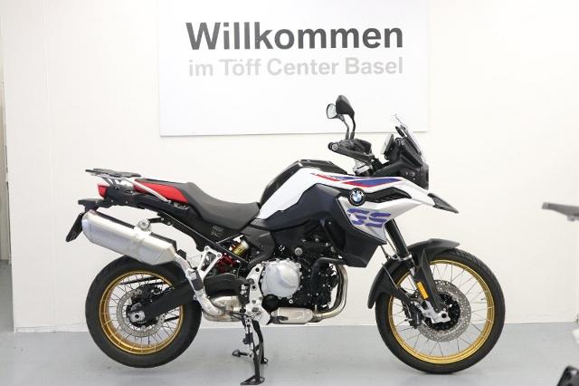 Motorrad kaufen BMW F 850 GS *1656 Occasion