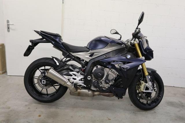 Acheter une moto BMW S 1000 R ABS *3504 Occasions