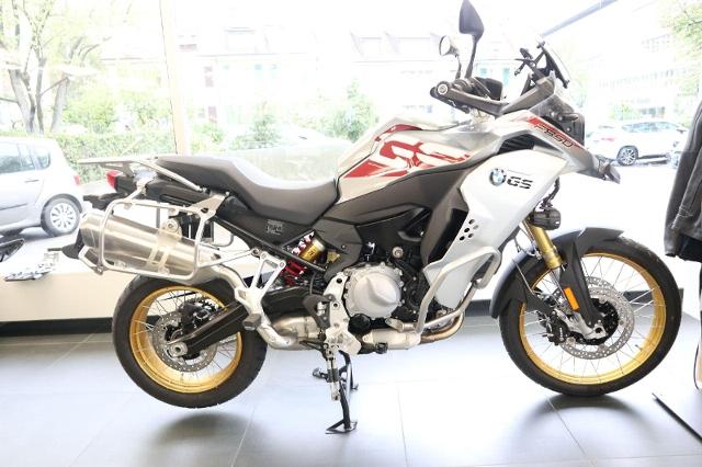 Motorrad kaufen BMW F 850 GS Adventure *0803 Tageseinlösung 0 Km Occasion