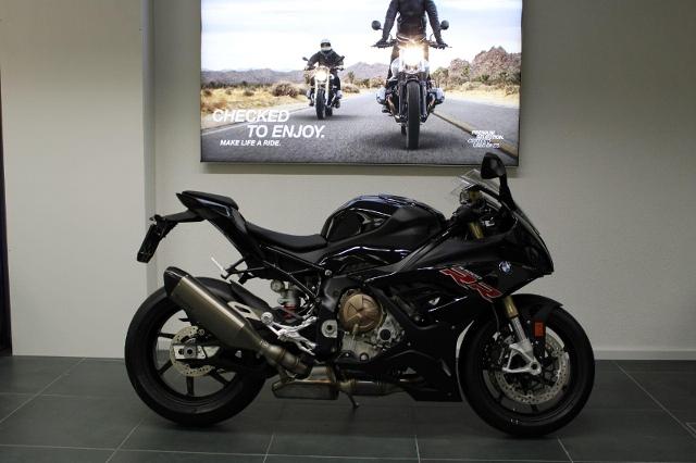 Motorrad kaufen BMW S 1000 RR *9544 Neufahrzeug