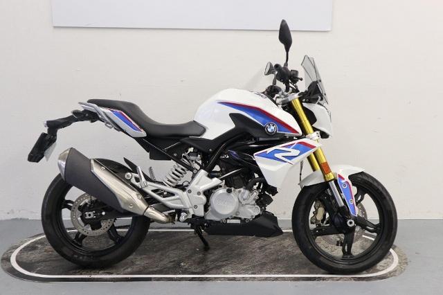 Motorrad kaufen BMW G 310 R ABS *0572 Vorführmodell