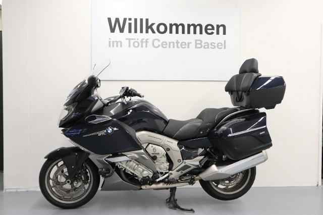 Motorrad kaufen BMW K 1600 GTL ABS *7277 Occasion