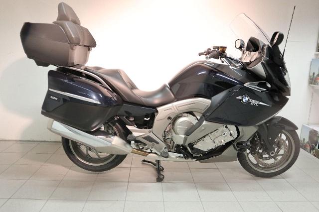 Motorrad kaufen BMW K 1600 GTL ABS *3955 Occasion