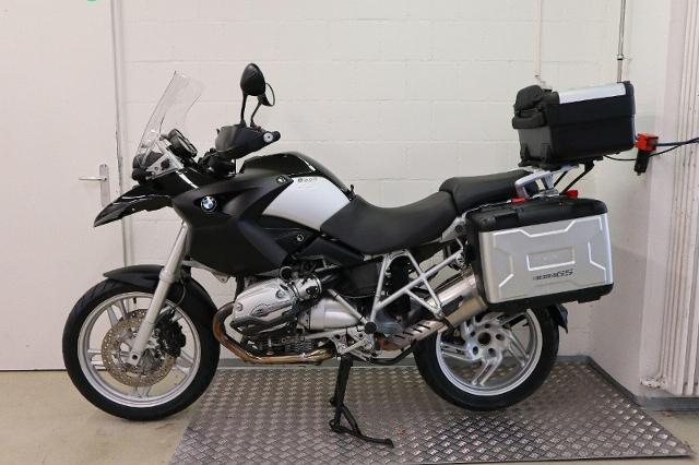 Motorrad kaufen BMW R 1200 GS *4310 Occasion