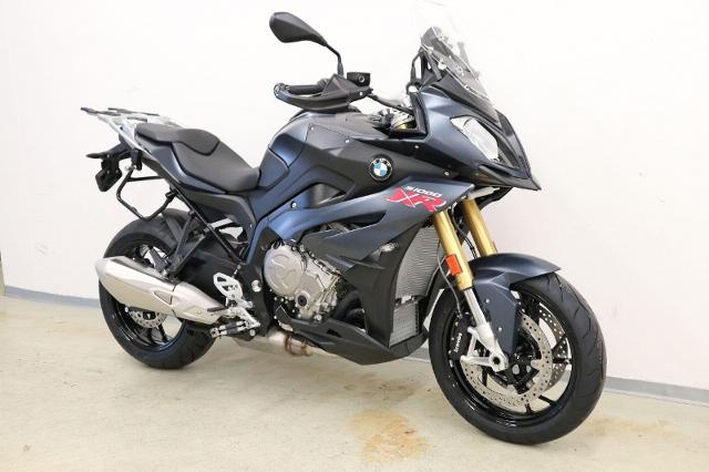 Motorrad kaufen BMW S 1000 XR ABS *4809 inkl. Pakete Neufahrzeug