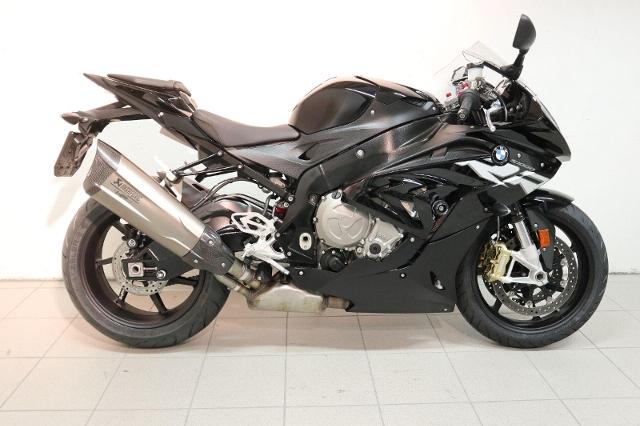 Motorrad kaufen BMW S 1000 RR ABS *8556 Occasion