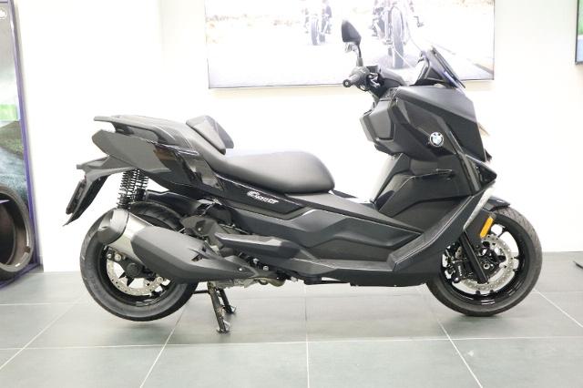 Motorrad kaufen BMW C 400 GT *3940 / 2 Jahre extra Garantie Neufahrzeug