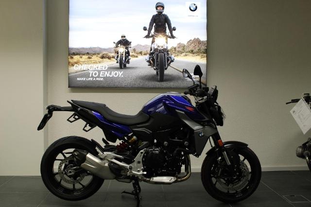 Motorrad kaufen BMW F 900 R *7540 Neufahrzeug