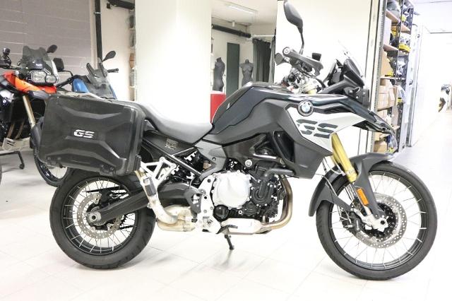 Acheter une moto BMW F 850 GS *1781 Occasions