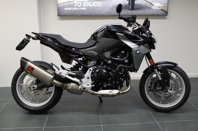 Motorrad kaufen BMW F 900 R *7552 Neufahrzeug