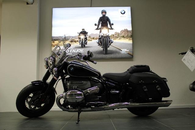 Motorrad kaufen BMW R 18 Classic *7921 Neufahrzeug