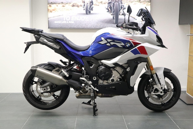 Motorrad kaufen BMW S 1000 XR *2572 Neufahrzeug