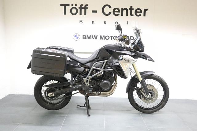 Motorrad kaufen BMW F 800 GS *8051 Occasion