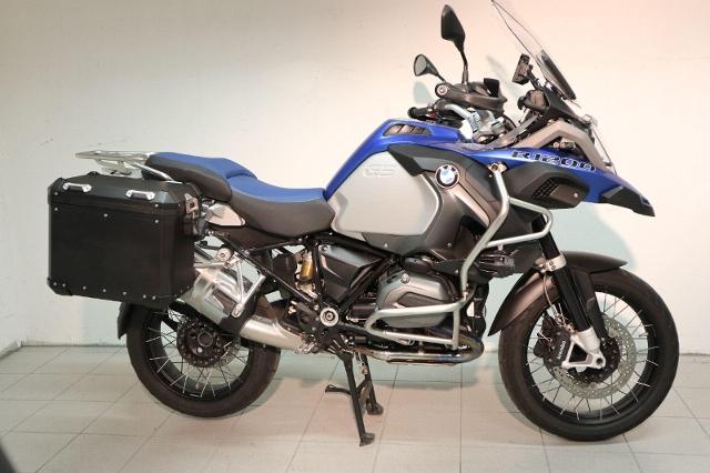 Motorrad kaufen BMW R 1200 GS Adventure ABS *7062 Occasion