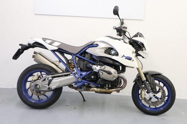 Motorrad kaufen BMW HP2 Megamoto *5267 Occasion