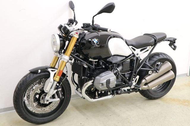 Motorrad kaufen BMW R nine T ABS *0250 Neufahrzeug