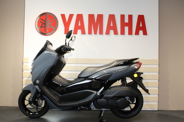 Motorrad kaufen YAMAHA NMax 125 *0239 Neufahrzeug