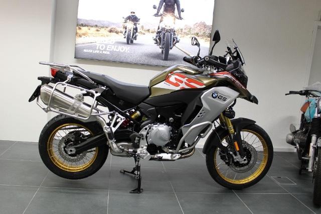 Motorrad kaufen BMW F 850 GS Adventure *5044 Neufahrzeug