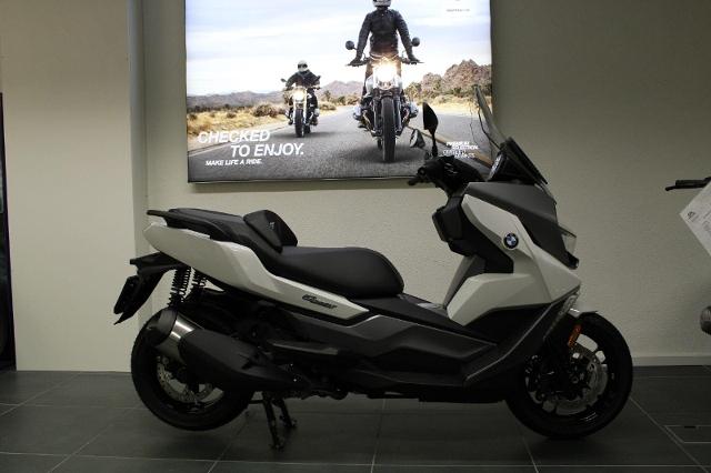Motorrad kaufen BMW C 400 GT *6510 Neufahrzeug