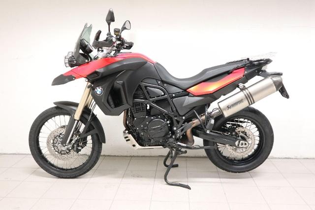 Motorrad kaufen BMW F 800 GS *5683 Occasion