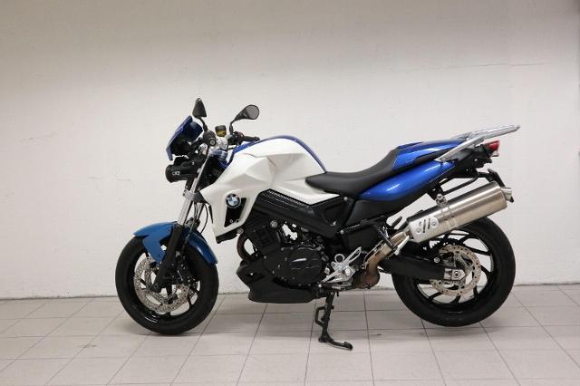 Motorrad kaufen BMW F 800 R *3410 Occasion