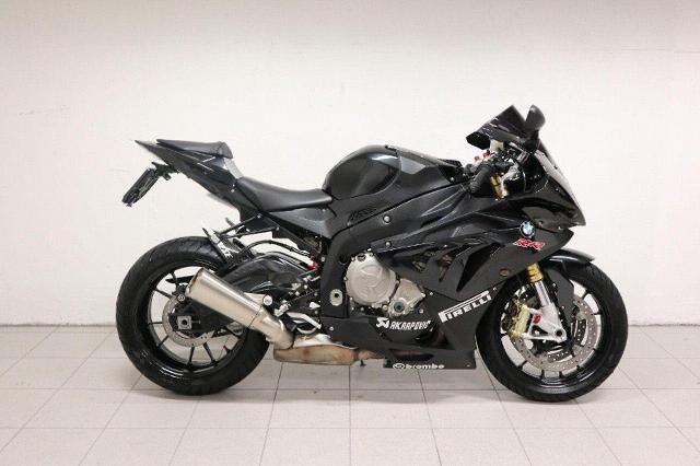 Motorrad kaufen BMW S 1000 RR ABS *2089 Occasion